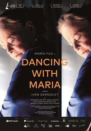 Dancing with Maria locandina