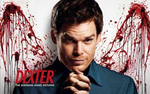 """""""Dexter"""" sesta stagione"""