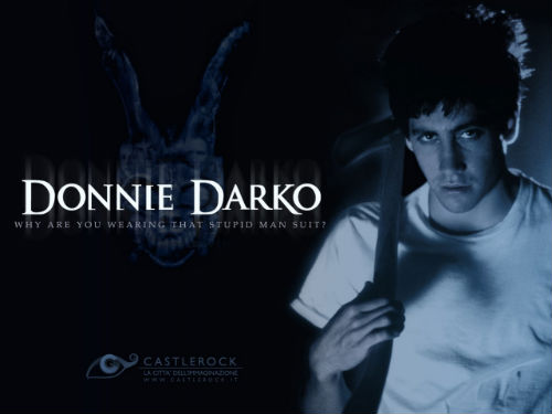 Donnie Darko il film