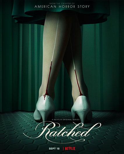 Poster di Ratcher