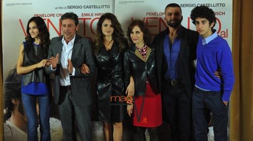 Foto-Penelope-Cruz-Sergio-Castellitto-Venuto-al-mondo-presentazione-Roma-630x350