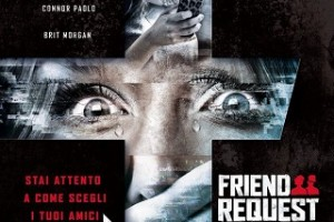 friend request film