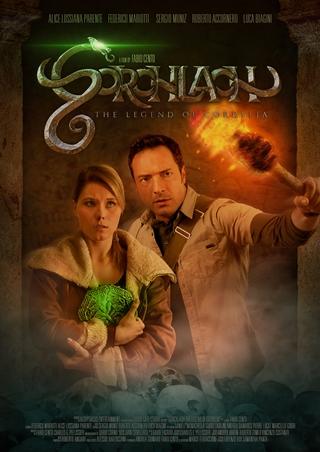Gorchlach - The legend of Cordelia