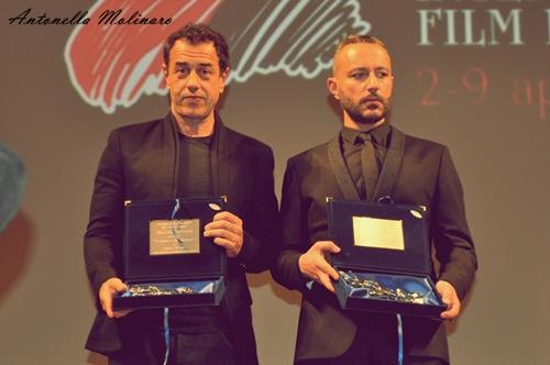 Matteo Garrone Massimo Cantini Parrini