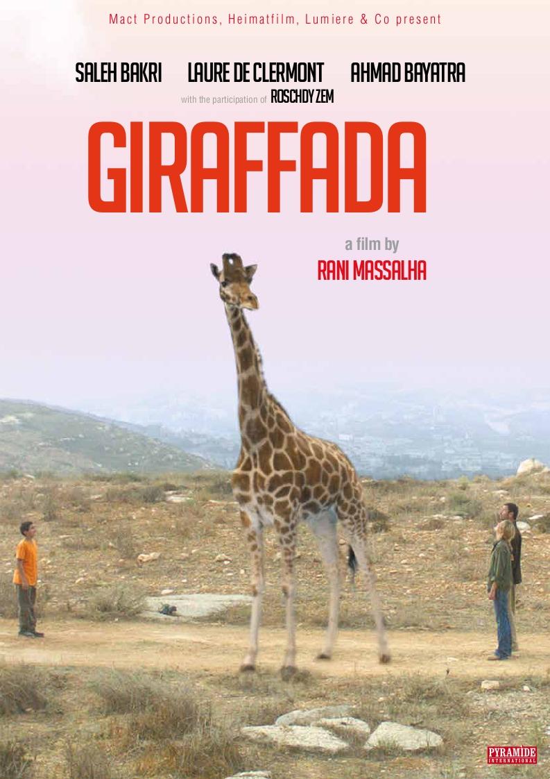 Giraffada-Poster1