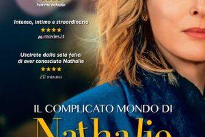Il complicato mondo di Nathalie - poster