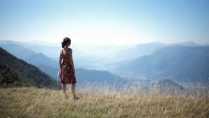 Le cose che verranno Isabelle Huppert