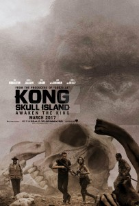 Kong-Skull Island