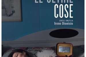 Le ultime cose Irene Dionisio