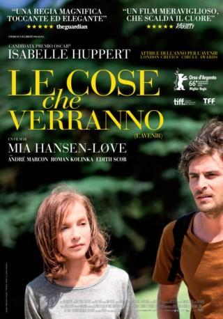 Le cose che verranno di Mia Hansen-Love