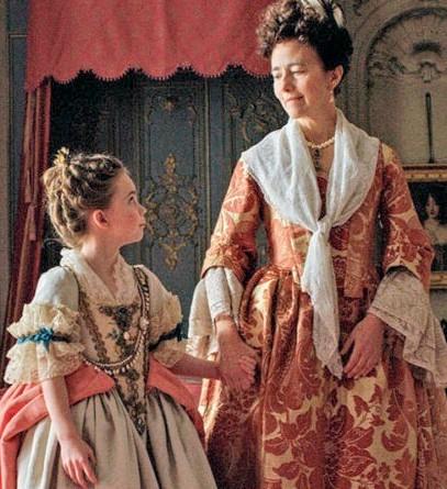 Lo scambio di principesse