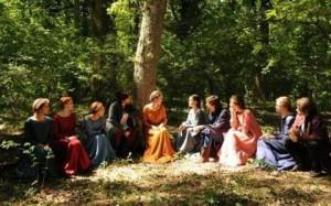 Maraviglioso Boccaccio film