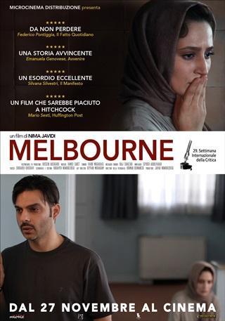 Melbourne film