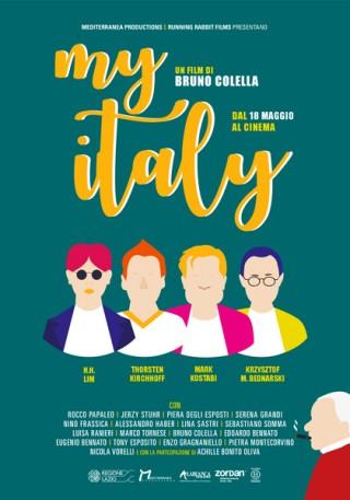 My Italy di Bruno Colella