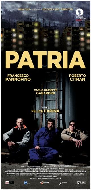 PATRIA film