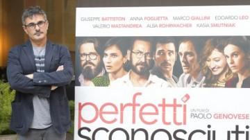 Paolo Genovese Perfetti sconosciuti