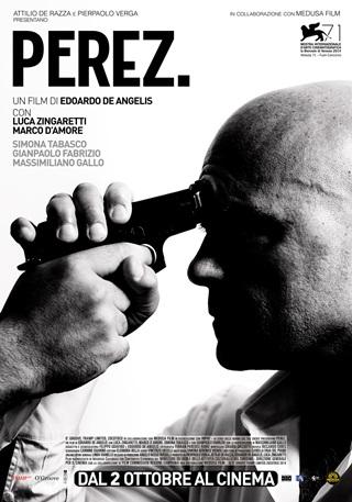 Perez. recensione
