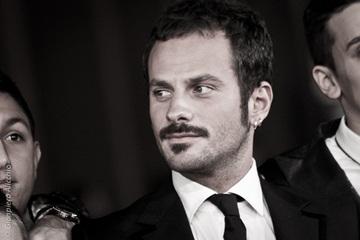 Il regista Pippo Mezzapesa