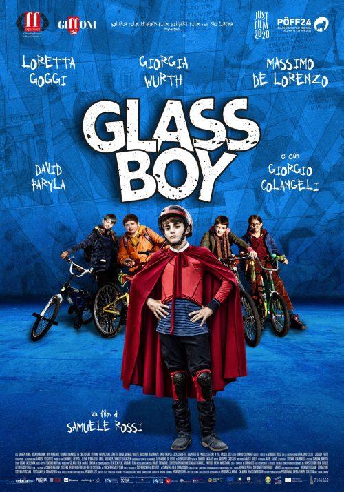 Glassboy