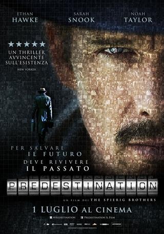 Predestination film
