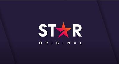 il nuovo logo Star Original