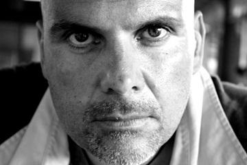 Il regista Stefano Russo