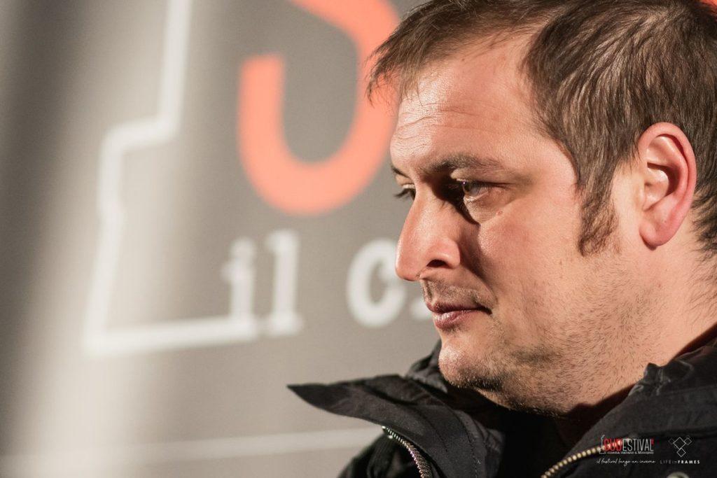 Marco Bonfanti