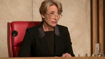 The Children Act - Il verdetto - Emma Thompson