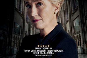 The Children act - Il Verdetto - poster