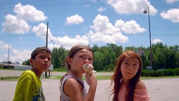 Un sogno chiamato Florida - bambini