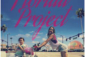 Un sogno chiamato Florida - poster