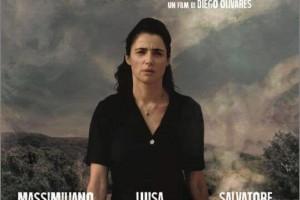 Veleno (2017) di DIego Olivares locandina