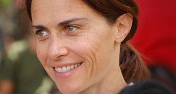 La regista Alina Marazzi