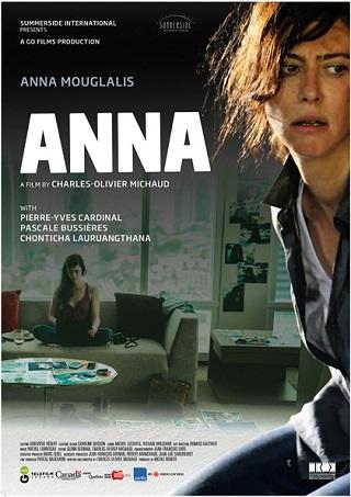 Anna di Charles-Olivier Michaud