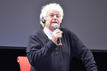 Jean Jacques Annaud