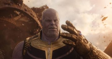 Avengers_ Infinity War - Thanos