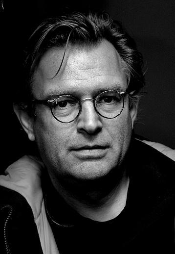 Il regista Bent Hamer