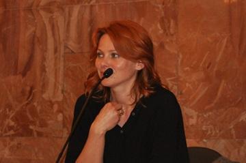 Barbora Bobulova al BIF&ST 2014