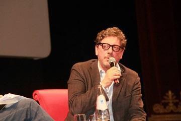 Sergio Castellitto. Foto di Francesco Guida