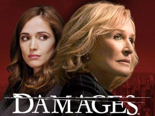 damages la serie tv