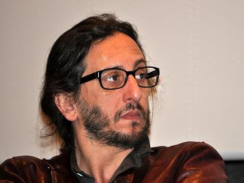 Il regista Daniele Vicari