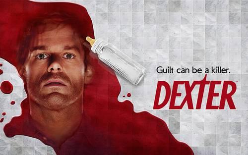 quinta stagione di dexter