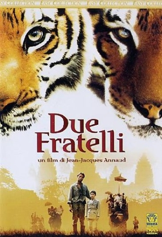 Jean Jacques Annaud Due Fratelli