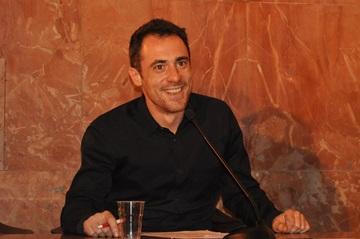 L'attore Elio Germano