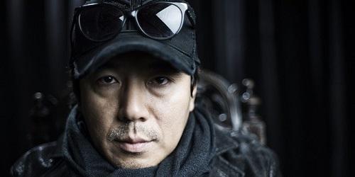 Kim Ji Woon