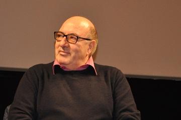 Il Premio Oscar Dante Ferretti
