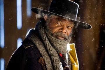Samuel L. Jackson The Hateful Eight