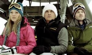 Frozen, i protagonisti del film