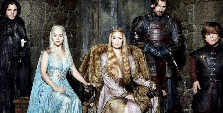 game of thrones settima stagione