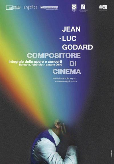 Godard: Compositore di cinema